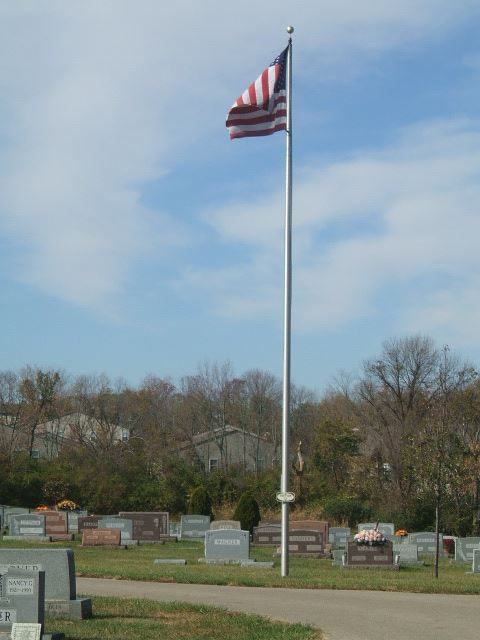 North Monroe Cemetery
